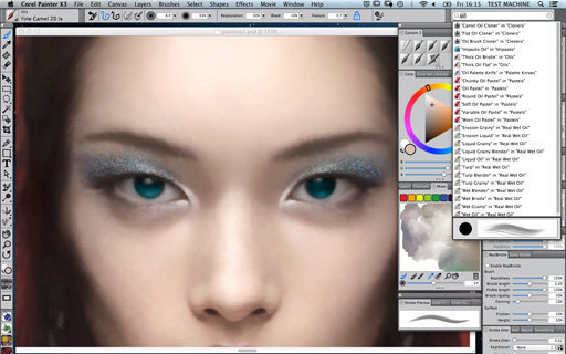 corel painter keygen