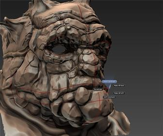 Autodesk Mudbox 2014 review