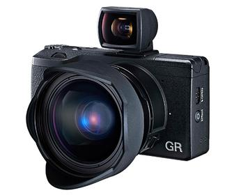 Ricoh GR camera review