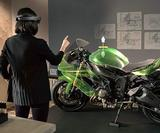 Microsoft's HoloLens hands-on review