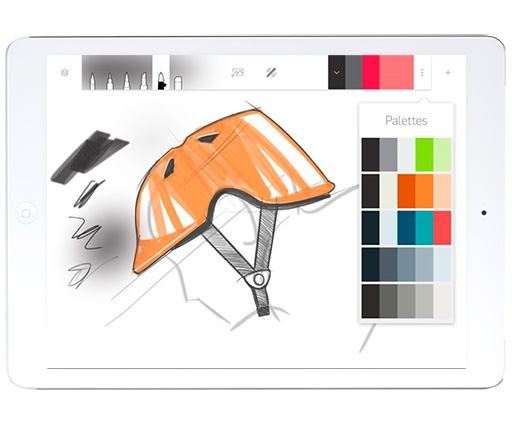 Adonit's Forge iPad brainstorming app first-look review