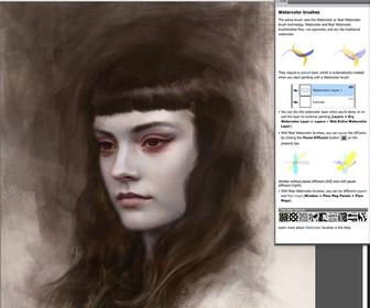 Corel Painter 2016 review