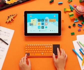 Kano Computer Kit Complete review: A fun DIY 'laptop' that teaches kids to code