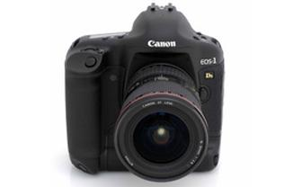 EOS-1Ds Mark II review