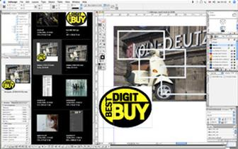 InDesign CS2 review
