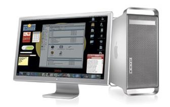 Power Mac G5 dual 2.7GHz review