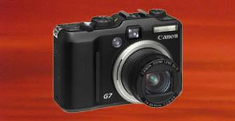 PowerShot G7 review