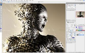 Photoshop CS3 review