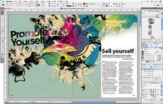 InDesign CS3 review