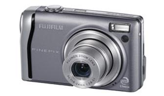 Fujifilm Finepix F40fd review