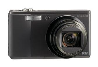 Ricoh R8 review