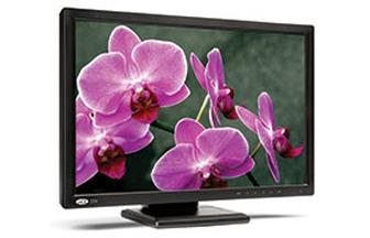 LaCie 324 LCD Monitor review