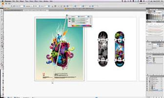 Adobe Illustrator CS4 review