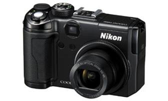 Nikon Coolpix P6000 review