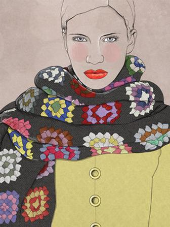 Smarten up your fashion drawings