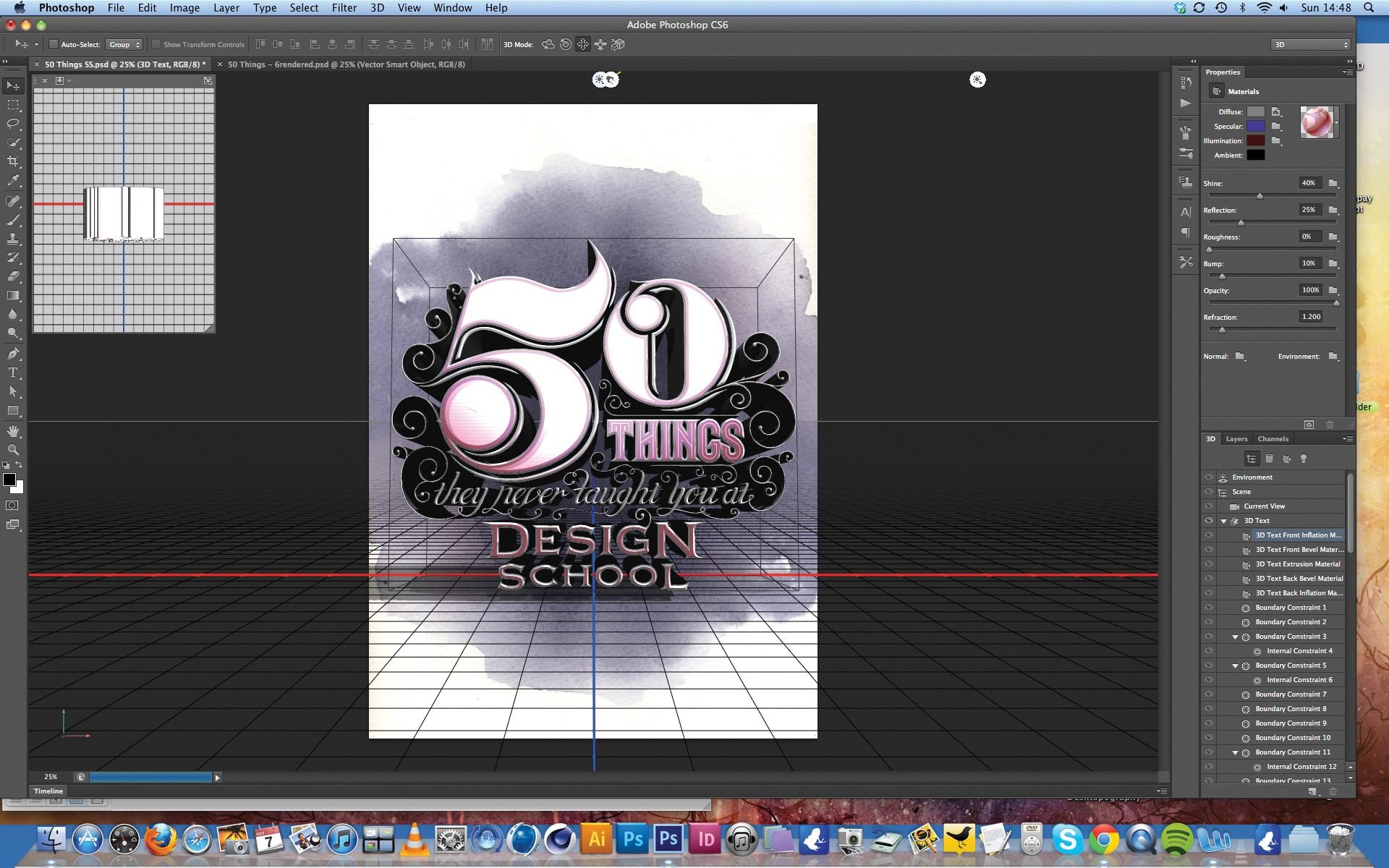 Photoshop 3d text effects styles download.
