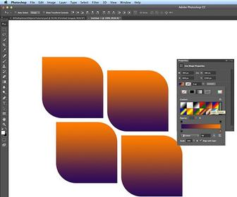 How to use Photoshop CCs new shapes tools