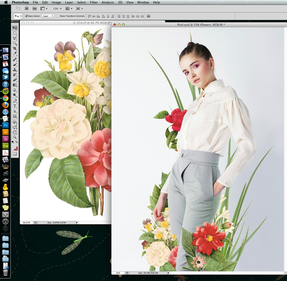 How can i learn to use adobe photoshop