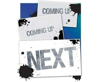Create a TV bumper in After Effects