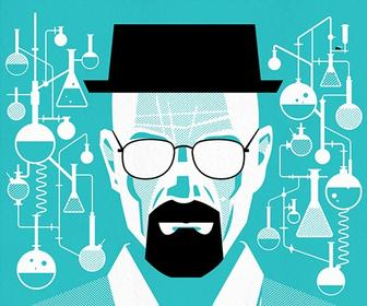 Ty Mattson's official Breaking Bad posters go on sale