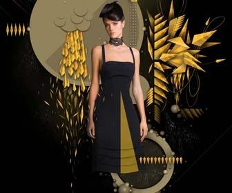Create a stunning photo montage