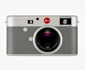Custom Leica camera designed by Apple's Jony Ive revealed