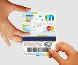 Radim Malinic gives Mintlet pre-paid Mastercard a rainbow branding