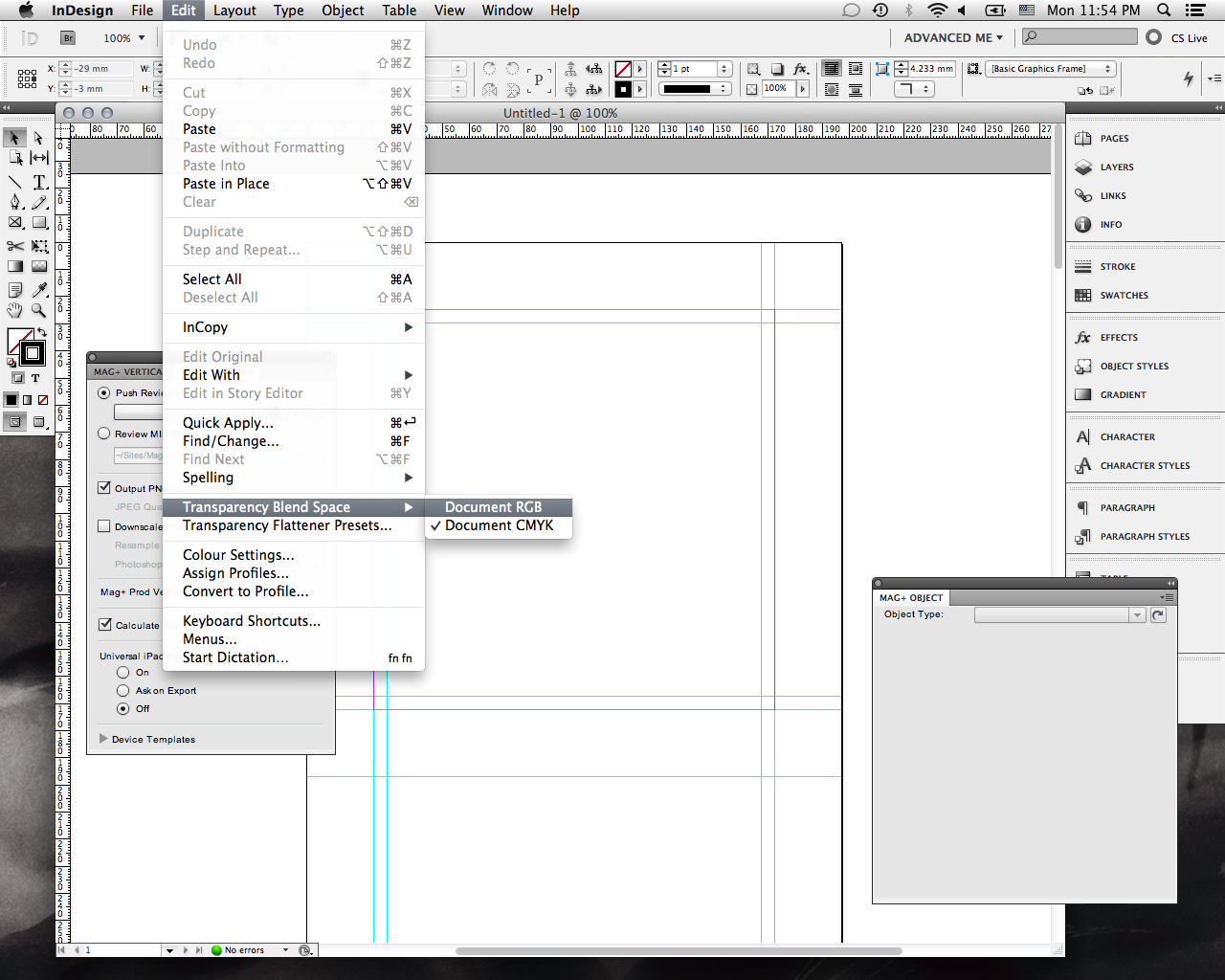InDesign tutorial: Design an interactive magazine layout ...