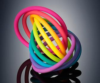 First multicolour, multi-material 3D printer launched