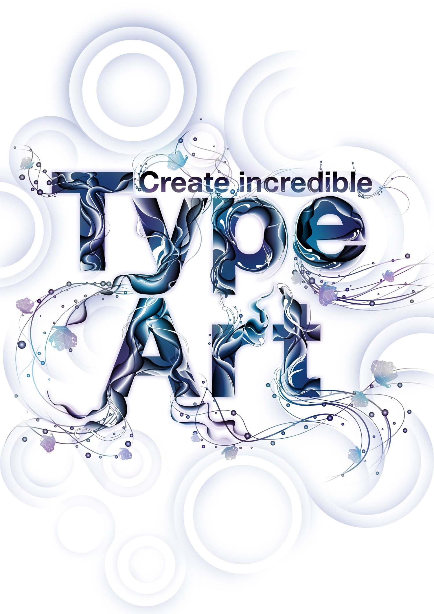 Adobe illustrator photoshop tutorial get started with type art type art is popular currently for all sorts of reasons and its a highly versatile skill to have you can use illustrated lettering in projects ranging baditri Choice Image