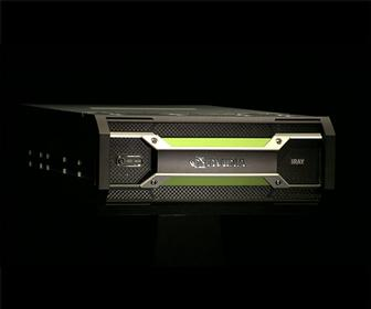 Nvidia shows off next-gen 3D graphics and rendering hardware