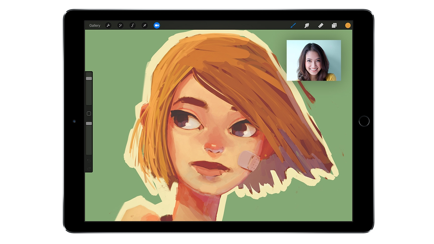 The 12 best apps for drawing i ipad apps for artists for Online drawing app