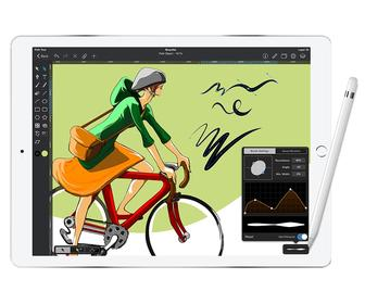 The 12 best apps for drawing: Sketch, paint & design on your iPad using these apps for artists
