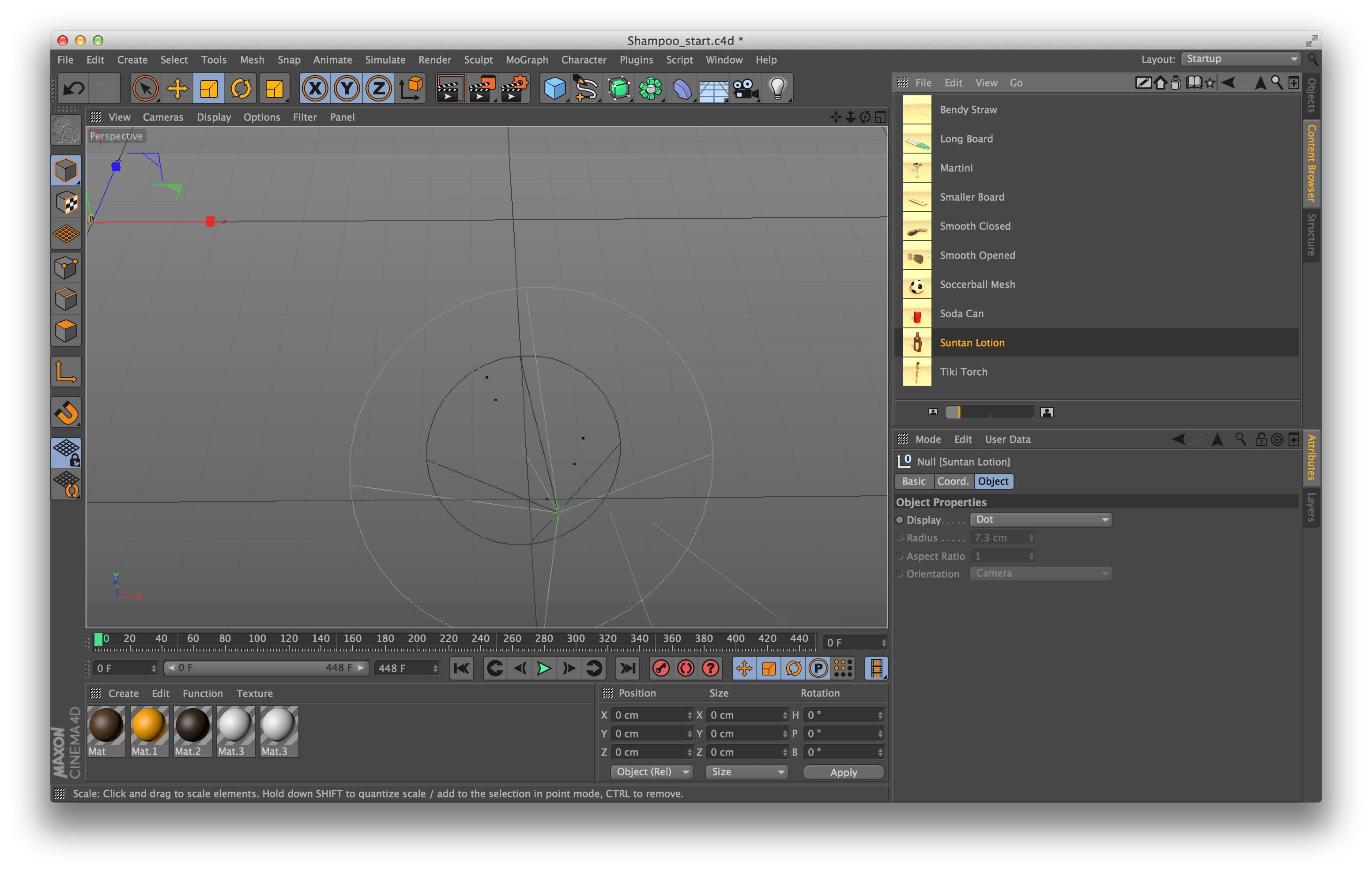 See what's possible with Cinema 4D Lite | Adobe …
