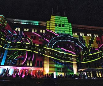 Vivid 2014 in pictures: See Sydney's festival of light