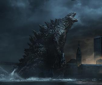 Designing Godzilla: MPC details its VFX work modelling and animating a 353-foot 'hero'