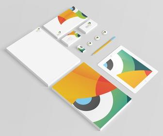 Toucan play at that game - big bird branding for Brazil green group