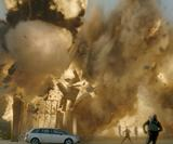 Milk unleashes explosive VFX upon UK for 24: Live Another Day