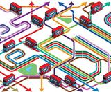 See (and buy) Oyster Card holders with amazing designs for TfL's Year of the Bus