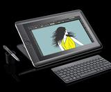 Show Your Creativity week 3: exploring creativity with the Wacom Cintiq Companion