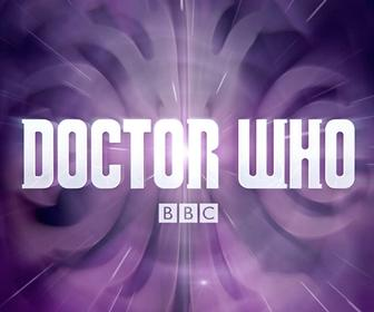 Doctor Who titles 2014: exclusive interview with the animator behind this year's title sequence