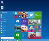 Windows 10 UI design: the new OS looks 10 times better than Windows 8
