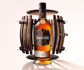 Glenfiddich rebrand: Purple Creative discusses its new identity for the whisky maker.