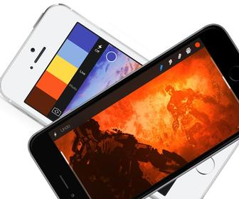 Best iPhone apps for artists: draw, sketch & paint on your iPhone