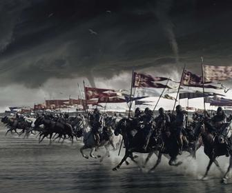 MPC creates VFX of bibilical proportions for Exodus: Gods and Kings