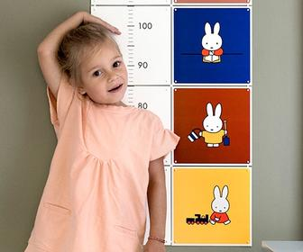 Miffy wall art: Ixxi adds new cards featuring Dick Bruna's rabbit
