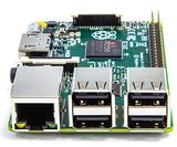 Raspberry Pi 2 is 6x faster than Pi 1