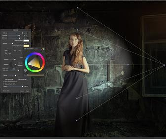 Serif Affinity Photo: free beta of the Photoshop rival is now available