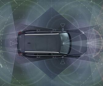 How Volvo's first self-driving cars work