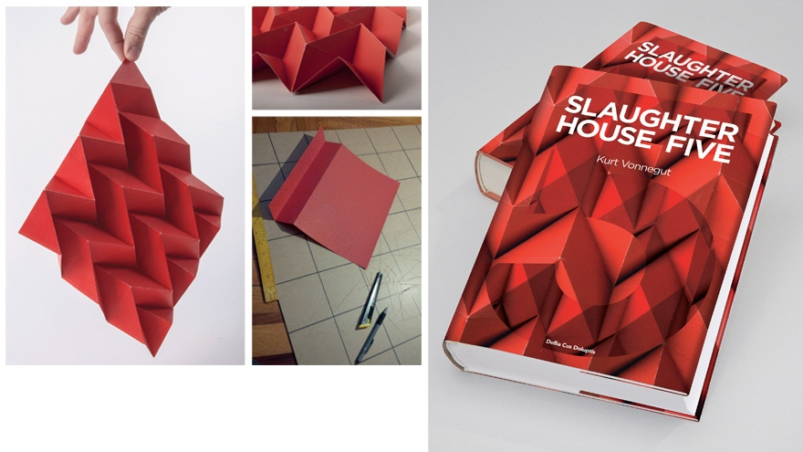 Beautiful Book Cover Design Handmade : Hand made redesigns of book covers digital arts